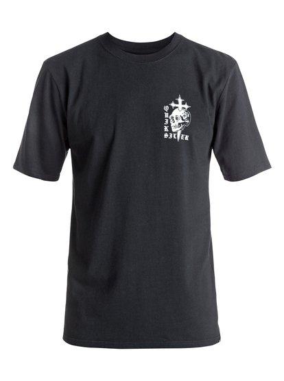 Skull Cross - T-Shirt  EQYZT04277