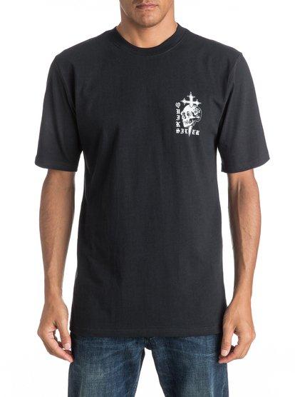 Skull Cross - T-Shirt