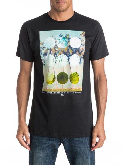 Футболка Classic Lost Paradise футболка quiksilver paradise tees black