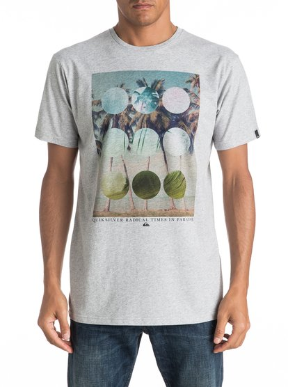 Classic Lost Paradise - T-Shirt<br>