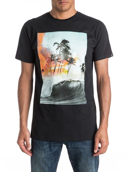 Classic Wave Thunder - T-Shirt<br>