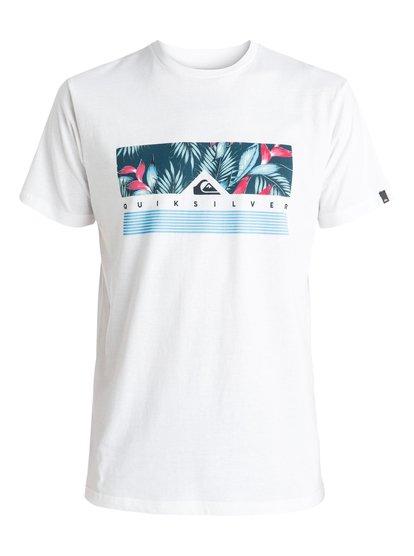 Classic Jungle Box - T-Shirt  EQYZT04284