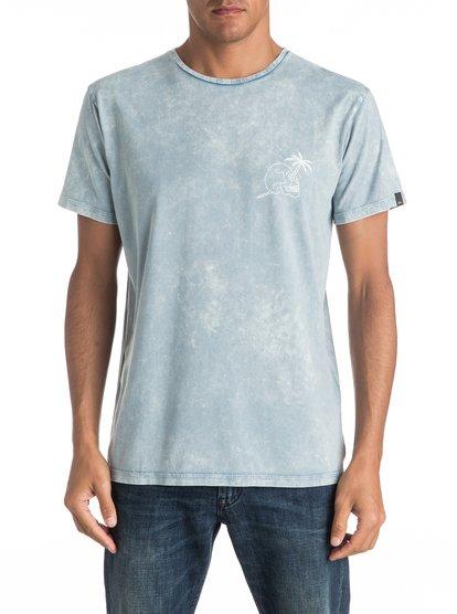 Specialty Palm Skull - T-Shirt