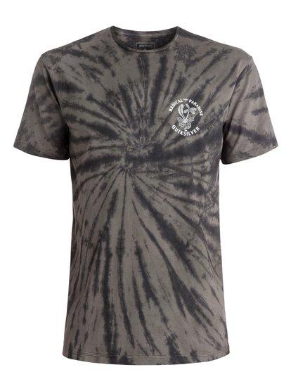 Off The Block Spiral - T-Shirt  EQYZT04293
