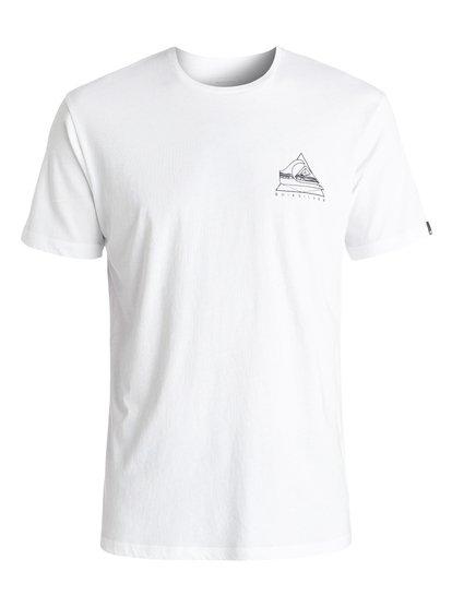 Футболка Garment Dye Solstice футболка quiksilver solstice indian teal