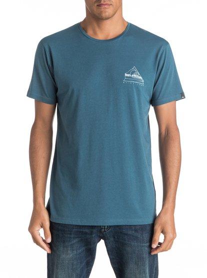 Garment Dye Solstice - Long Sleeve T-shirt