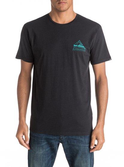 Garment Dye Solstice - T-Shirt  EQYZT04295