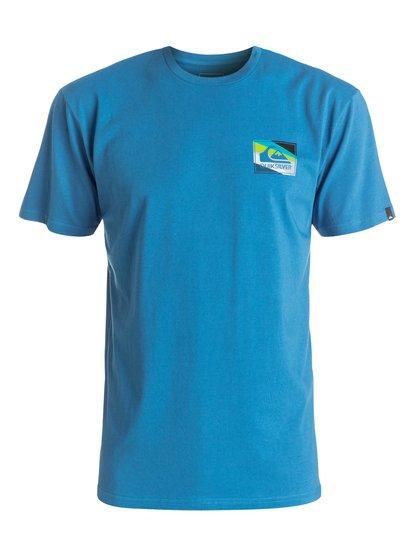 Box Knife - Short Sleeve T-Shirt  EQYZT04298