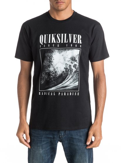 Classic Both Sides - T-Shirt