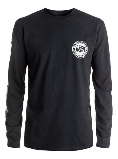 Classic Balanced 69 - Long Sleeve T-shirt  EQYZT04319