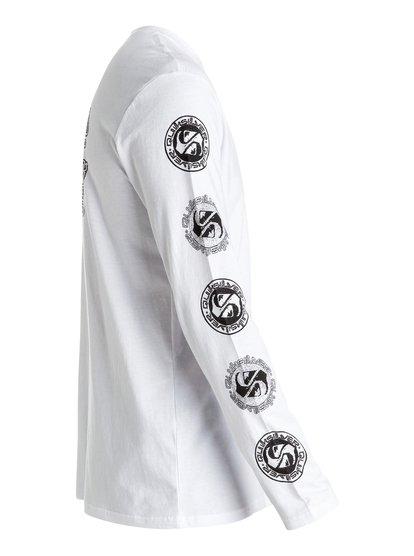 Classic Balanced 69 - Long Sleeve T-shirt