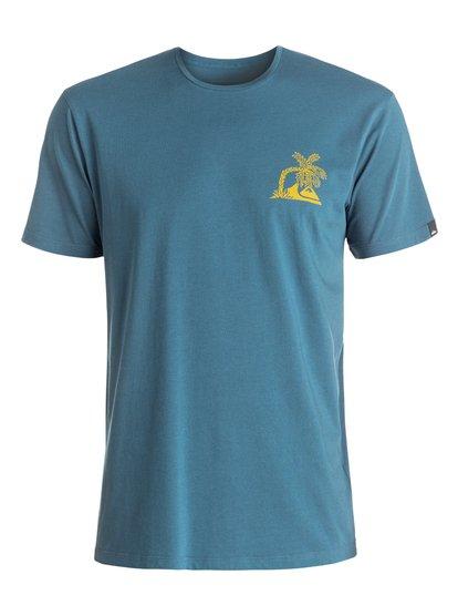 Garment Dye Never Dies - T-Shirt  EQYZT04322