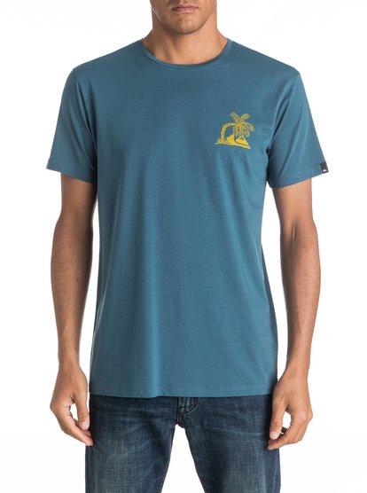 Garment Dye Never Dies - T-Shirt