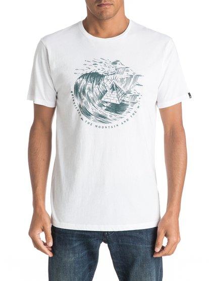 Футболка Garment Dye Engraved&amp;nbsp;<br>