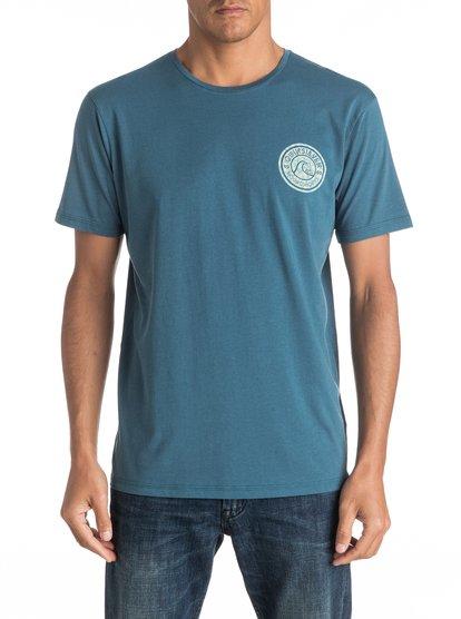 Garment Dye Zing Zang - T-Shirt