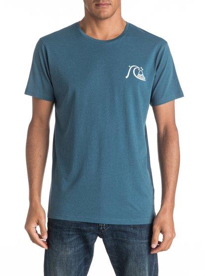 Garment Dye Mellow Dingo - T-Shirt