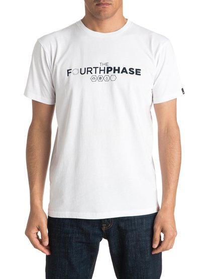 The Fourth Phase - T-Shirt<br>