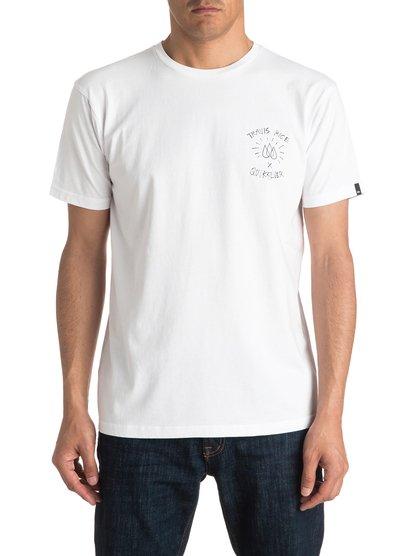 Travis Rice - T-Shirt