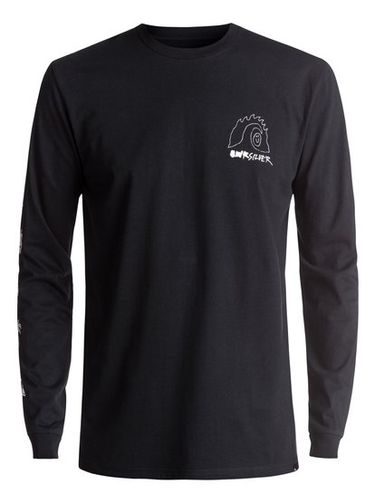 Eastman Venice Bliss - Long Sleeve T-Shirt  EQYZT04535