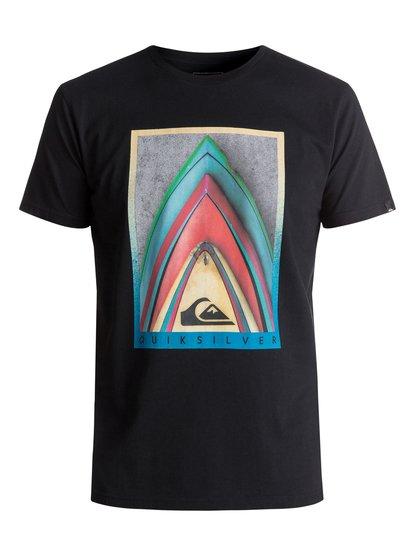 Premium East Stacked - T-Shirt  EQYZT04544