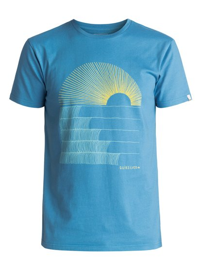 Sust East Morning Glide - T-Shirt  EQYZT04550