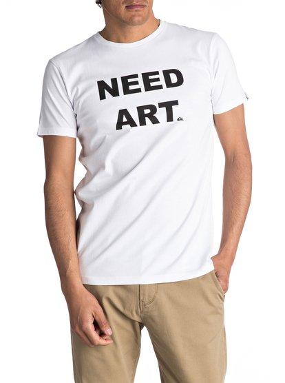 Sust East Need Art - T-Shirt  EQYZT04551