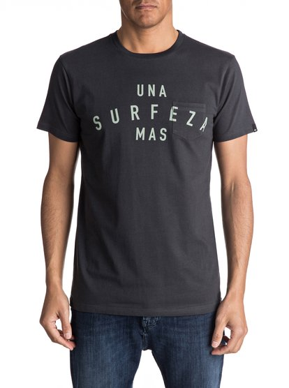 Sust East Surfeza - T-Shirt  EQYZT04552