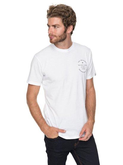 Dome Speak - Technical T-Shirt  EQYZT04747