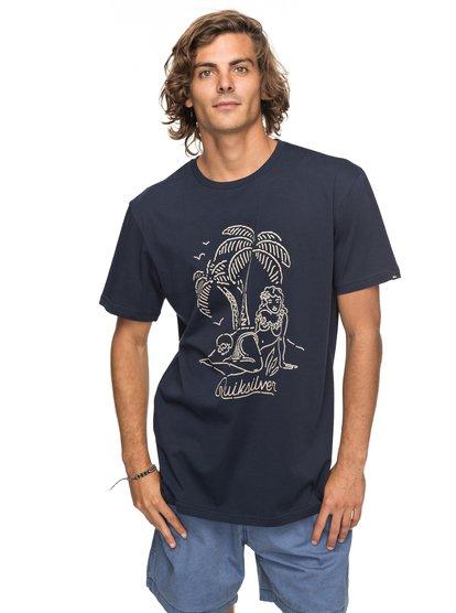 Classic Sayin - T-Shirt  EQYZT04776