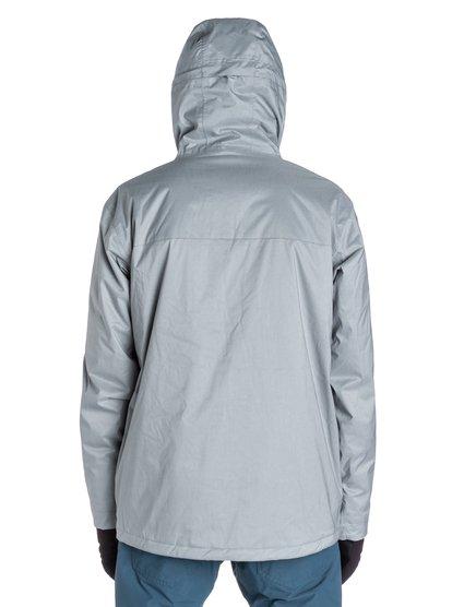 Raft 10k  Jacket Quiksilver 5388.000