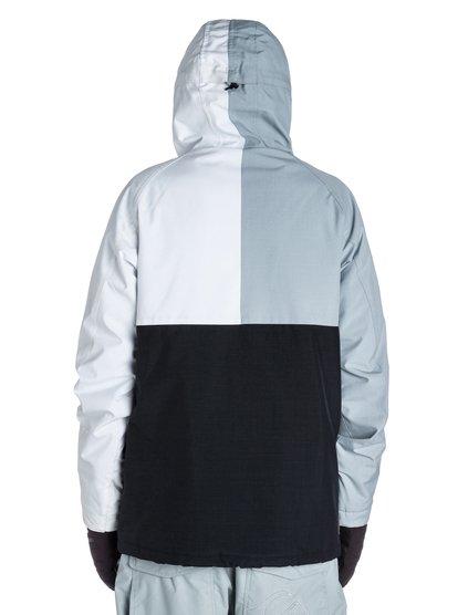 Decade 10k Jacket Quiksilver 4490.000