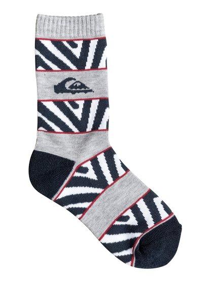 Mountain - Crew Socks - 2 pack