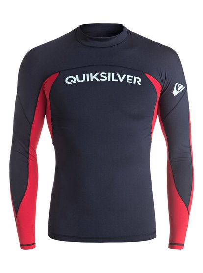 Performer - Long Sleeve Rash Vest  UQYWR03056