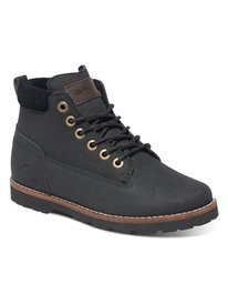 Mission - Lace-Up Boots  AQBB700004