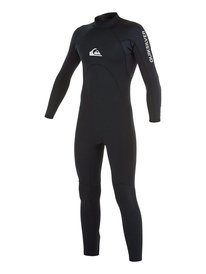 Syncro Base 3/2mm - Back Zip Wetsuit  AQBW103033