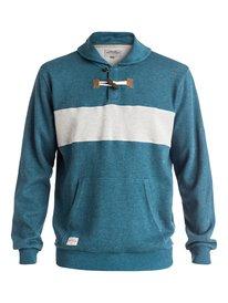 Waterman Sea Legs - Shawl-Collar Sweater  AQMSW03004