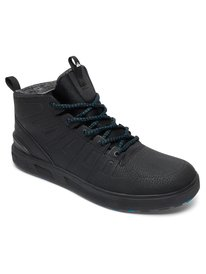 Patrol - Mid-Top Shoes  AQYS700018