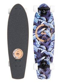"""Banana Beauty - 29"""" Small Cruiser Skateboard - Complete  EGL0BANANA"""