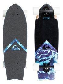 "Skate Marble - 28"" Mid Size Cruiser Skateboard - Complete  EGL0MARBLE"