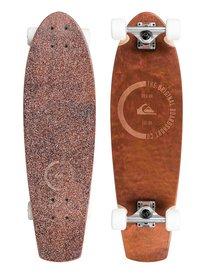 "New Woody -29"" Small Cruiser Skateboard - Complete  EGL0NWOODY"