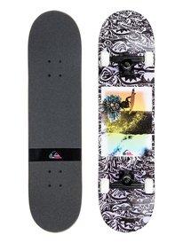 """Rattle - 8"""" Street Skateboard - Complete  EGL0RATTLE"""