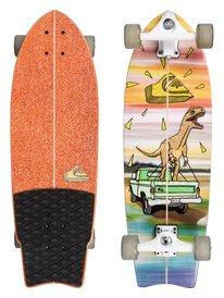 """Trucker Rex - 9"""" Surf Skateboard - Complete  EGLSSTTREX"""