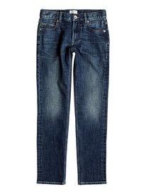 Distorsion Neo Dust - Slim Fit Jeans  EQBDP03130