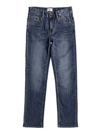 Revolver Sky - Straight Fit Jeans  EQBDP03135