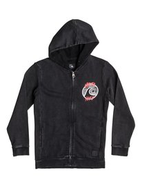 Ghetto Surf - Zip-Up Hoodie  EQBFT03150