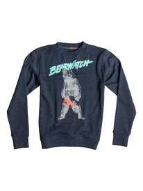 Crew Bear Watch - Sweatshirt  EQBFT03187