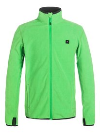 Aker - Zip-Up Technical Fleece  EQBFT03210