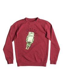 Offshore - Sweatshirt  EQBFT03320