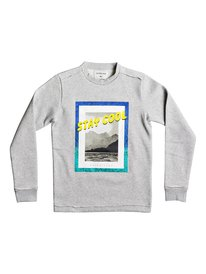 Stay Cool - Sweatshirt  EQBFT03374