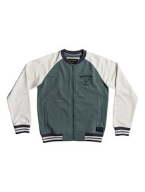 JANAPAZ ZIP BOMBER YOUTH  EQBFT03418